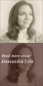Alessandra Cole