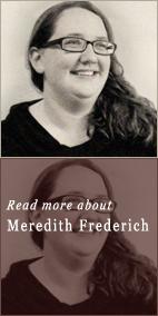 Meredith Frederich