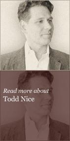 Todd Nice